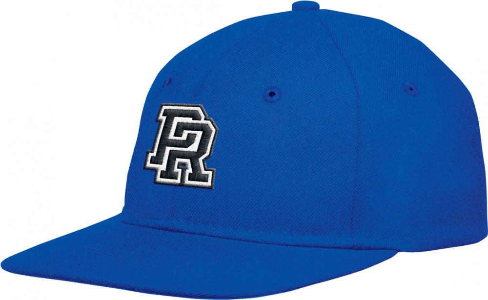 14b7e91e6 NIKE SB Prod Icon Fitted Hat varsity royal   Boys » Boys-Caps » Boys ...