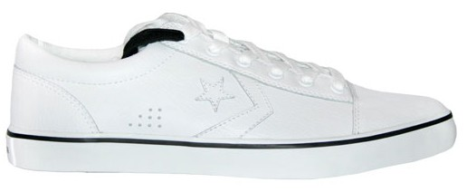 converse badge ii ox