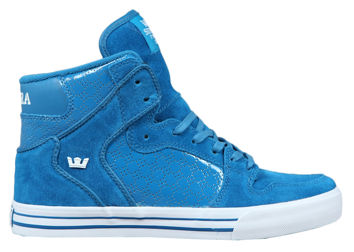 SUPRA Vaider blue  51255cbc7ab