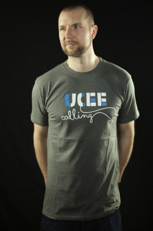 Ucee t-shirt men