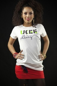 Ucee t-shirt women