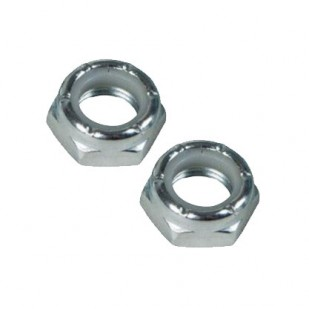 Kingpin Nuts 2 pack
