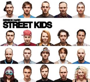 Street Kids dereck hard
