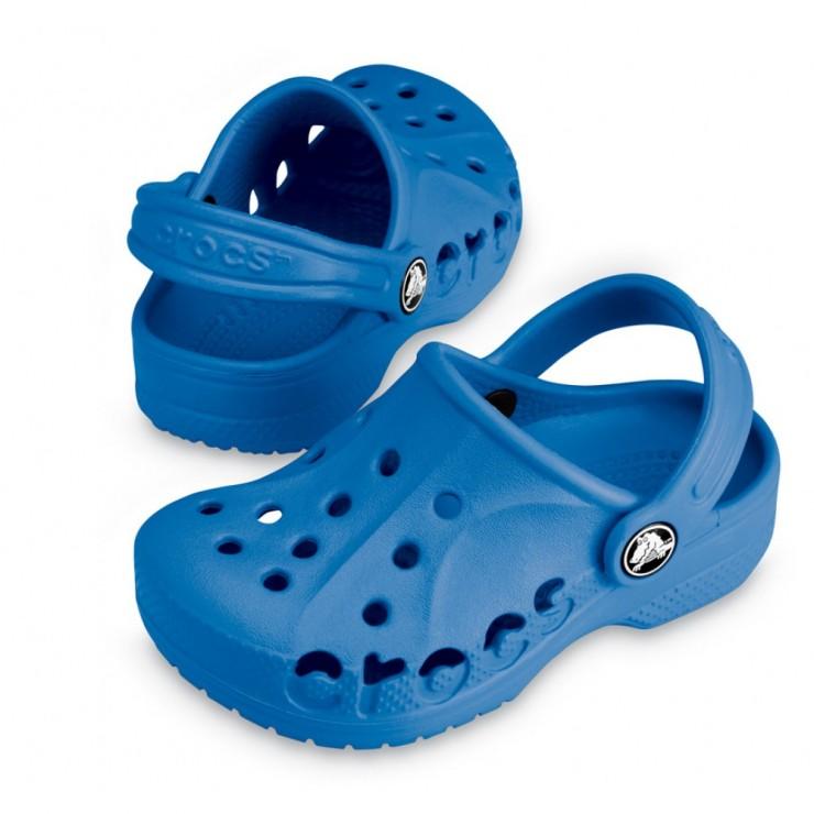 35081b052f5 CROCS Baya Kids Sea Blue. Baya Kids