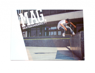 Skateboarding Life