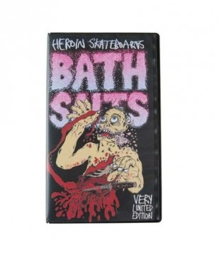 Bath Salts VHS