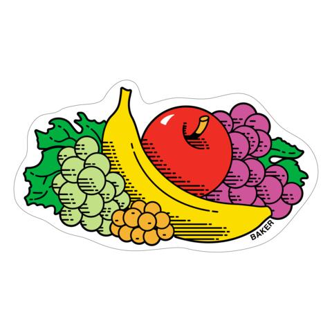 BAKER Fruit Booter  7b07b5d59a4