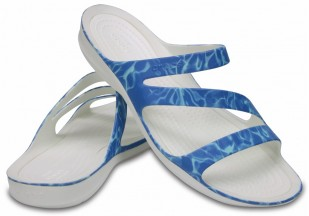 Swiftwater Graphic Sandal W