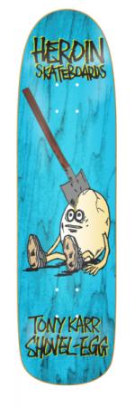 Shovel-Egg