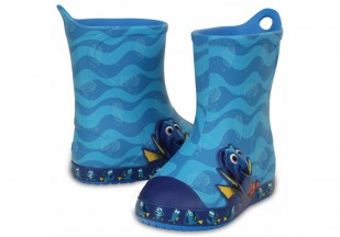 Bump It FindingDory Boot