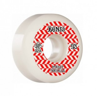 STF Patterns Sidecut V5 53mm
