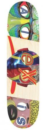 Alexis Mask 8.0