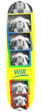 Will Head Cracker 8.125