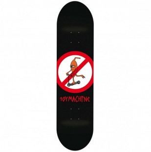No Scooter
