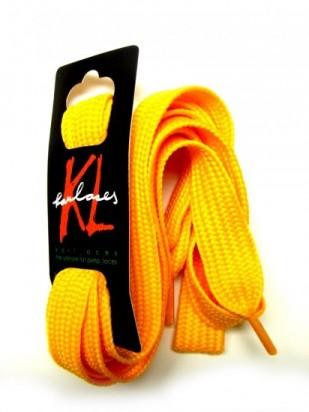 Tkaničky yellow