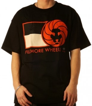 Fillmore Wheels Flag
