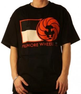 Fillmore Wheels Flag