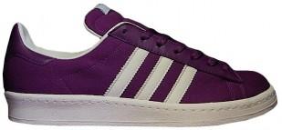 Campus 80's purple