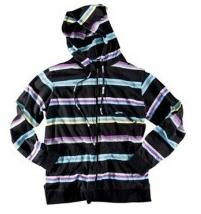 KREW TK Griff Lift L/S  hoodie black