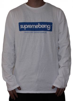 Supremebeing Box modified