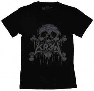 Krew slim fit tee