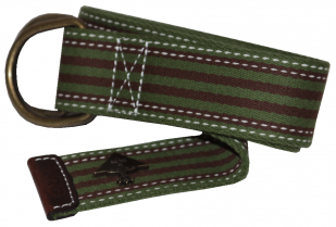 VIANOCE - solid last belt